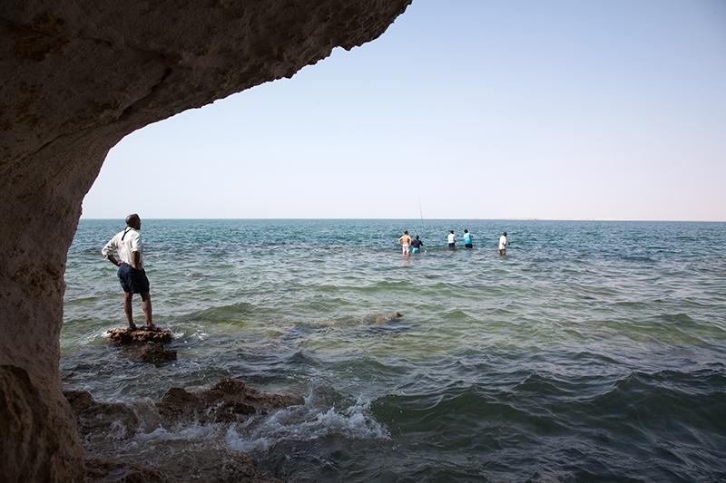Mauritanie Banc Darguin Mémoire Dun Fleuve Voyages De Pêche